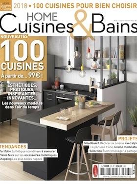 Home Cuisines Bains