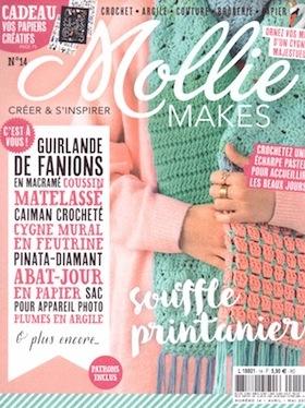 Mollies Makes